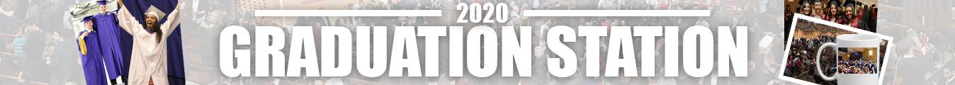 Graduation Station 2020