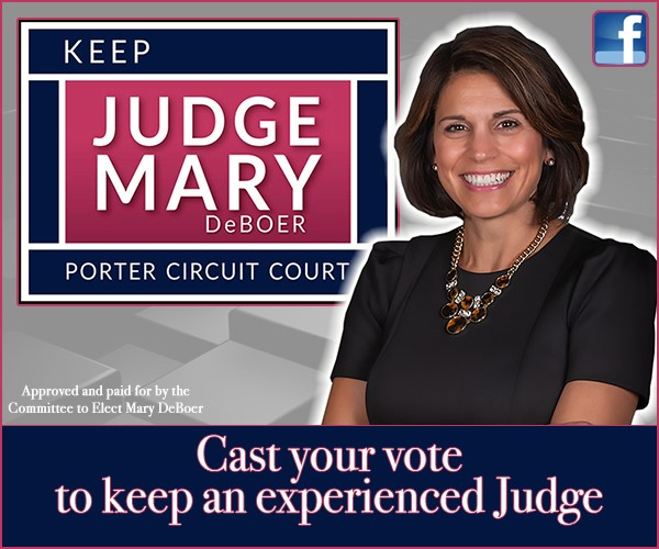 Judge Mary Deboer
