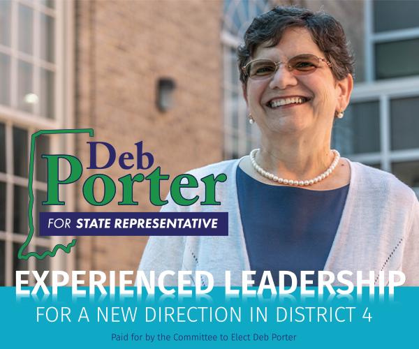 Deb Porter