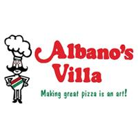 Albano's Pizza