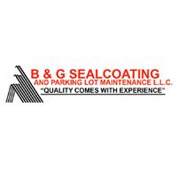 B & G Sealcoating