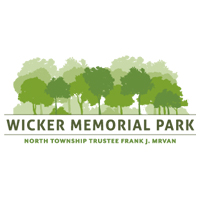 Frank J. Mrvan, North Township Trustee / Wicker Memorial Park