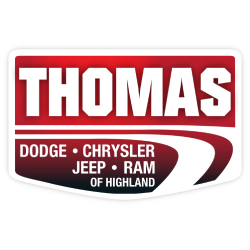 Thomas Dodge Chrysler Jeep RAM