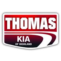Thomas Kia of Highland