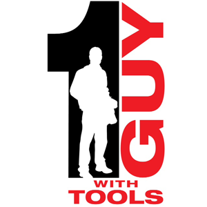 One Guy With Tools