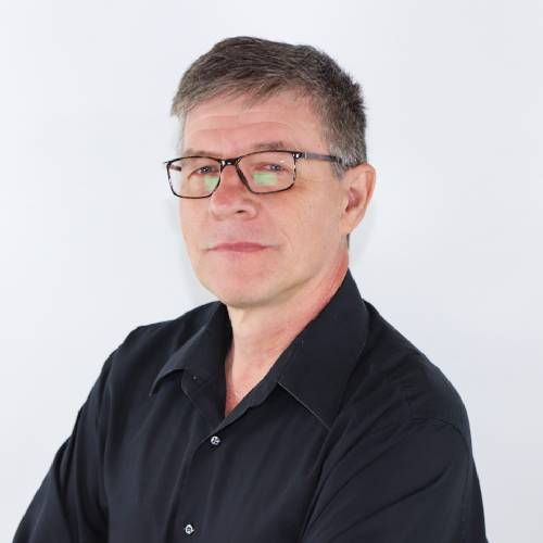 Dan Petreikis