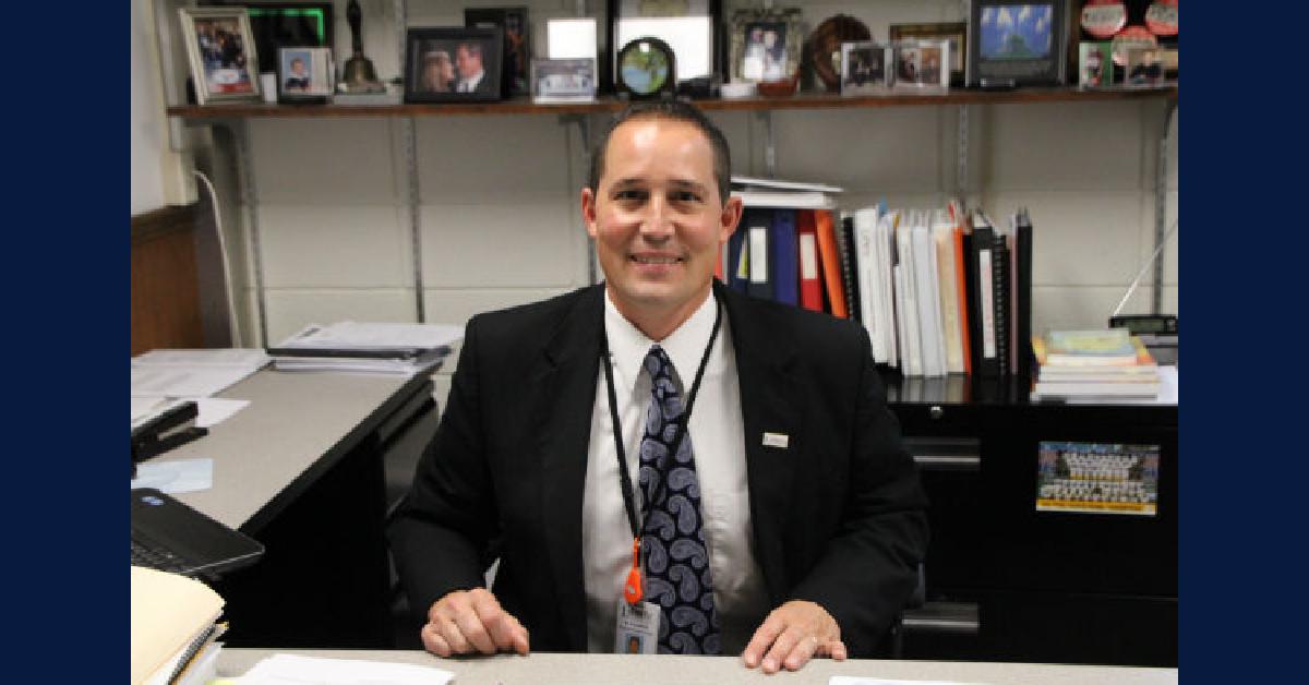 A La Porte County Life in the Spotlight: Mark Francesconi