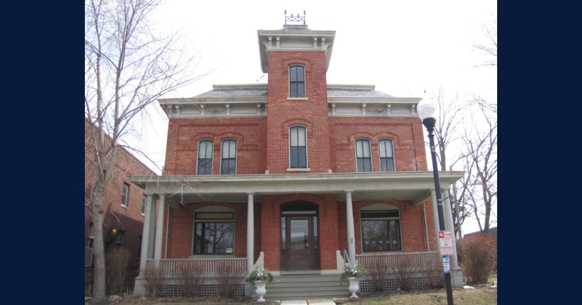 Northwest Indiana A Hotbed for Haunted Folklore