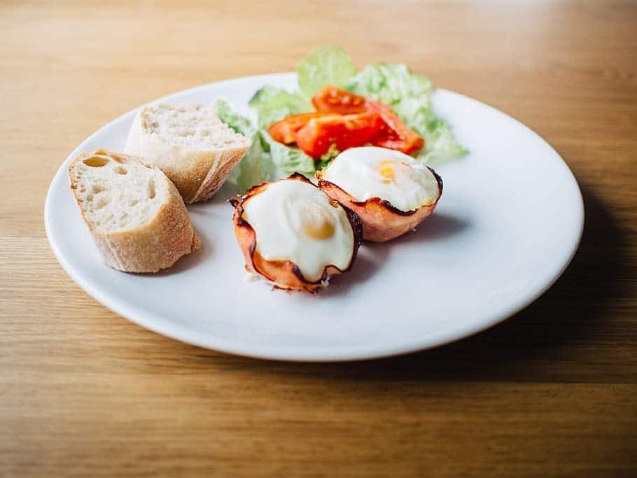Franciscan Alliance: Healthy Breakfast Recipes!