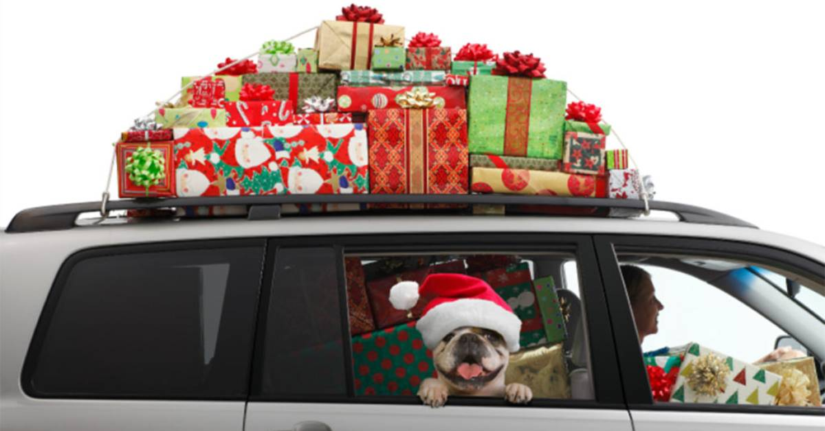 5 Tips for Safe Driving This Holiday Season
