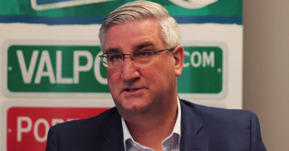 Gov. Holcomb Launches $50 Million initiative to help Hoosiers economically recover