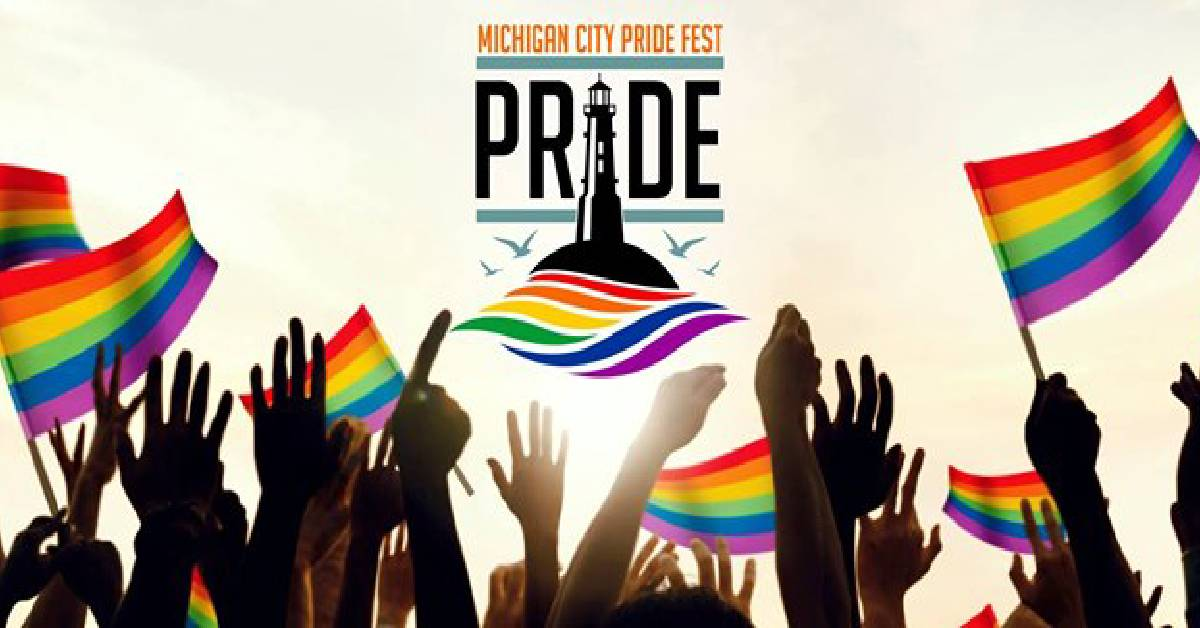 Family, community, love to be celebrated at Michigan City PRIDE Fest 2019