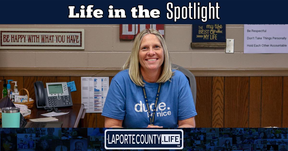 A La Porte County Life in the Spotlight: Jen Sass
