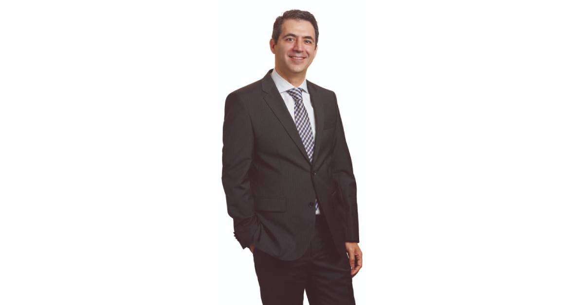 A Vein & Laser Institute Employee Spotlight: Dr. Amjad Alkadri