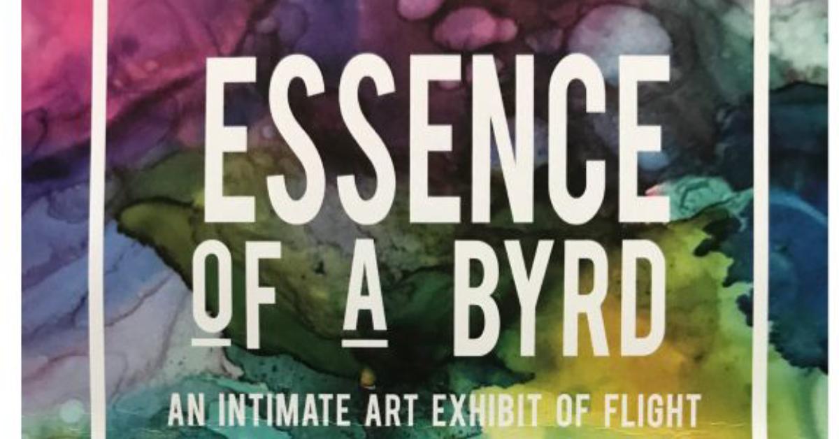 Blackbird Cafe Presents: Essence of a Byrd