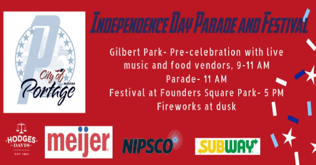 Portage Independence Day Parade and Festival