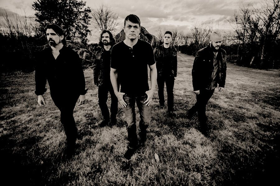 3 Doors Down at Festival of the Lakes