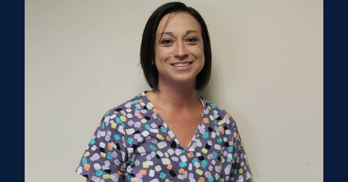 NorthShore Health Centers Employee in the Spotlight: Erica Corradino