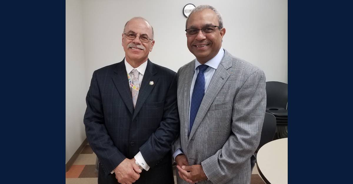 VNA of NWI Hospice appoints Drs. Venditti and Patel