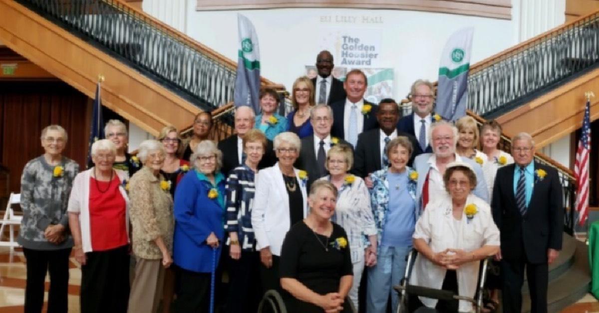 Crouch, FSSA announce 23 Golden Hoosier award recipients