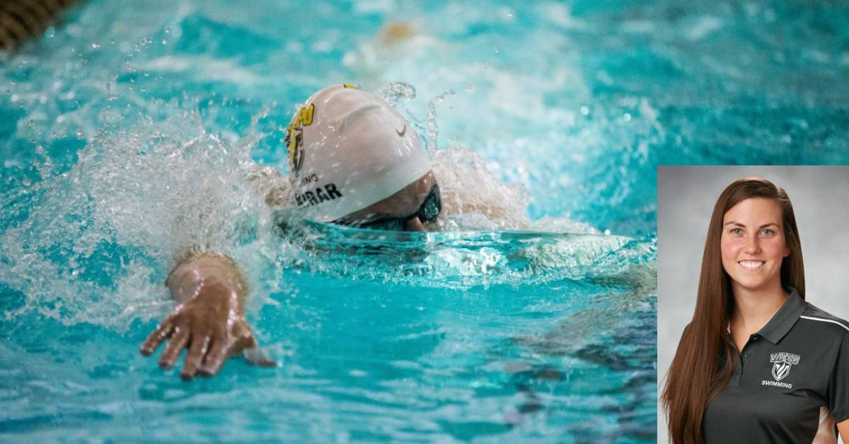 Wagner Steps Down From Valpo Swimming Program