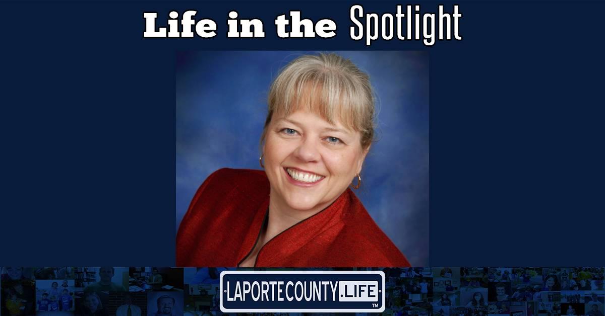 A La Porte County Life in the Spotlight: Audra Bell Peterson