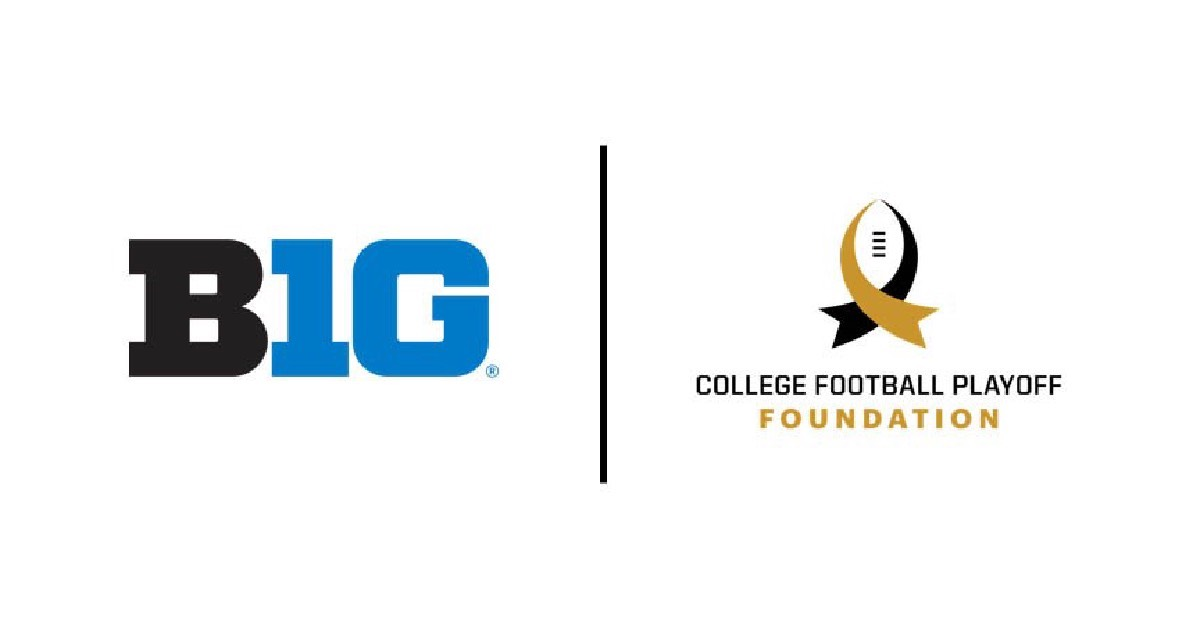CFP Foundation partners with the Big Ten to support educational initiatives in the S.C.O.R.E. Program in Chicago
