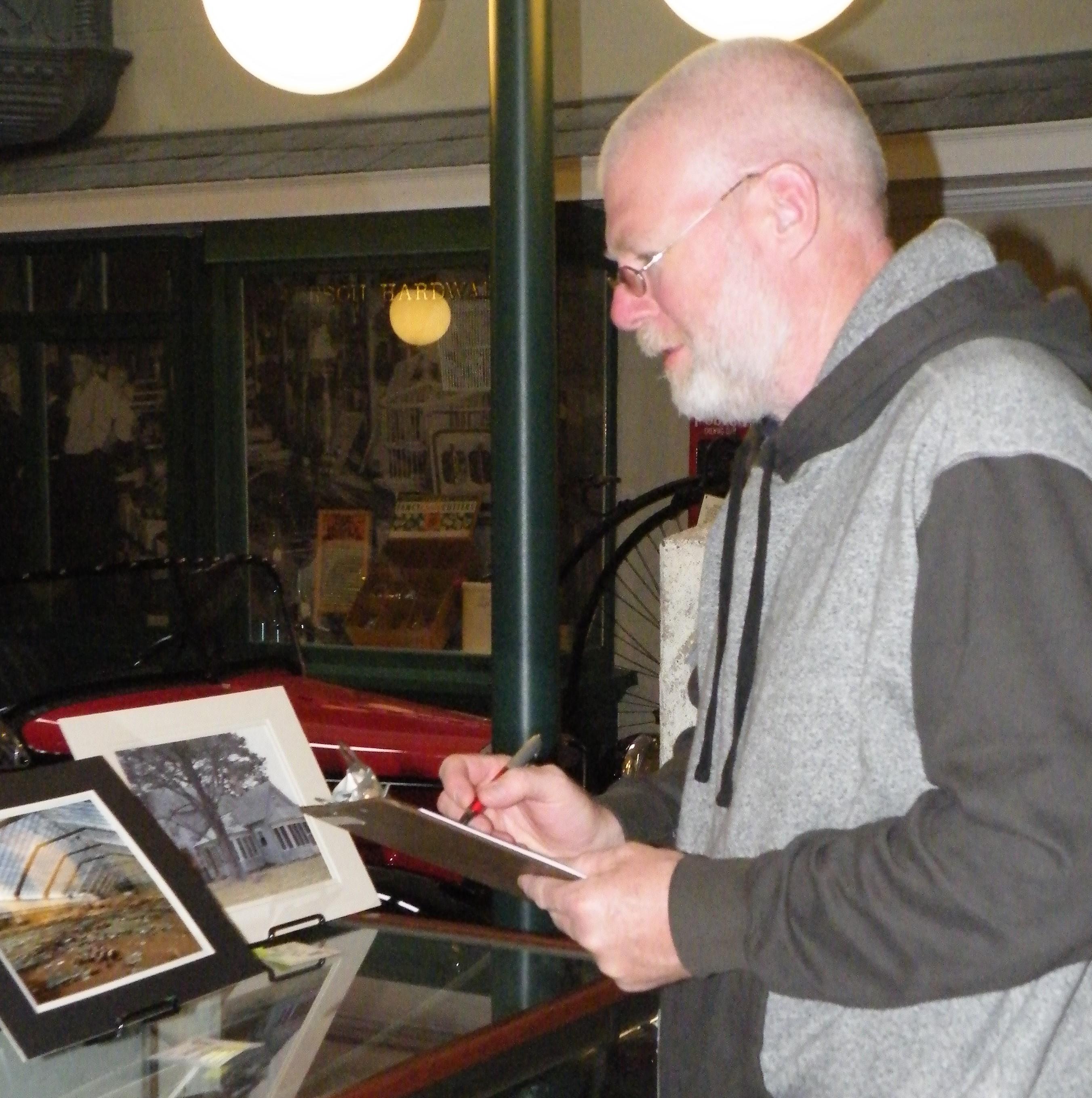 La Porte County Historical Society Museum's Annual Photo Contest