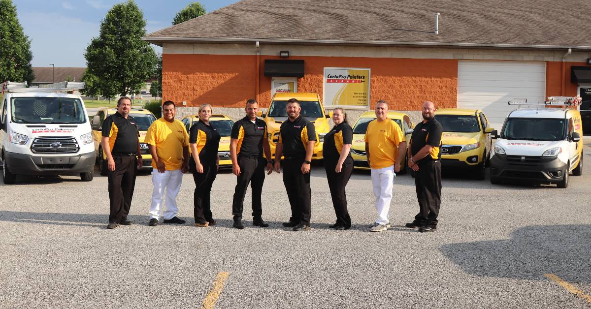 CertaPro Painters of Northwest Indiana plan continual growth