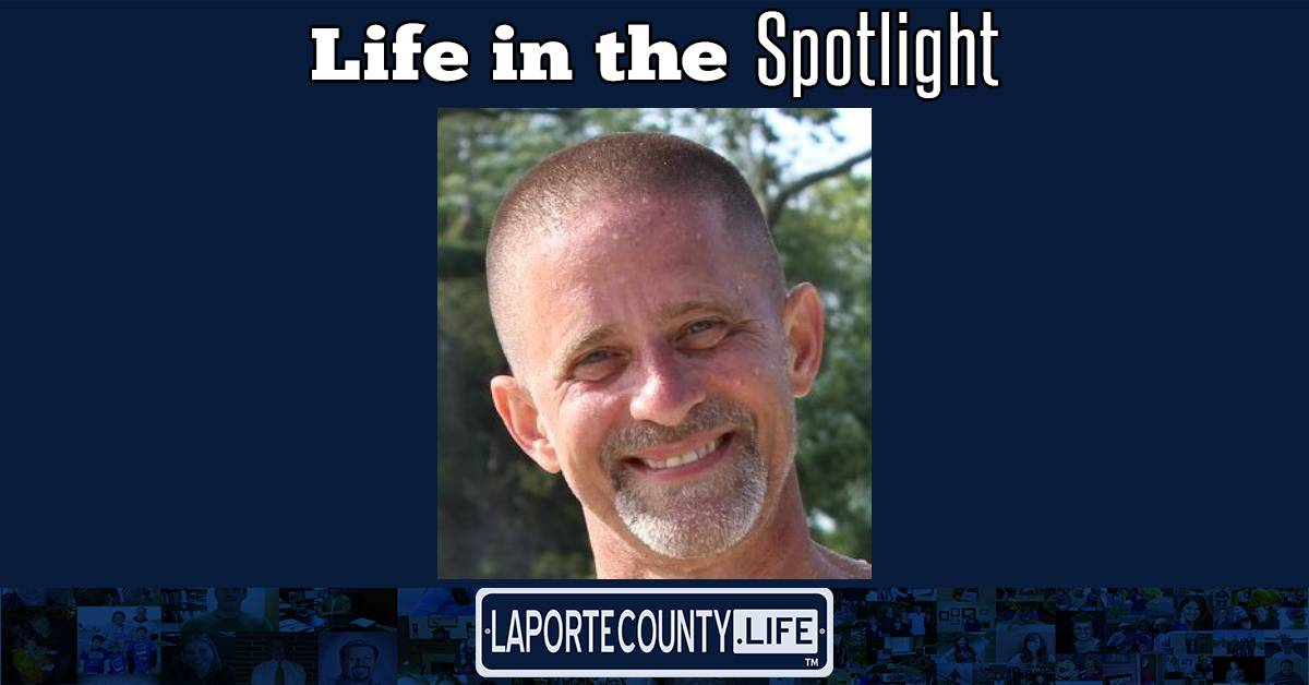 A La Porte County Life in the Spotlight: David Phillip
