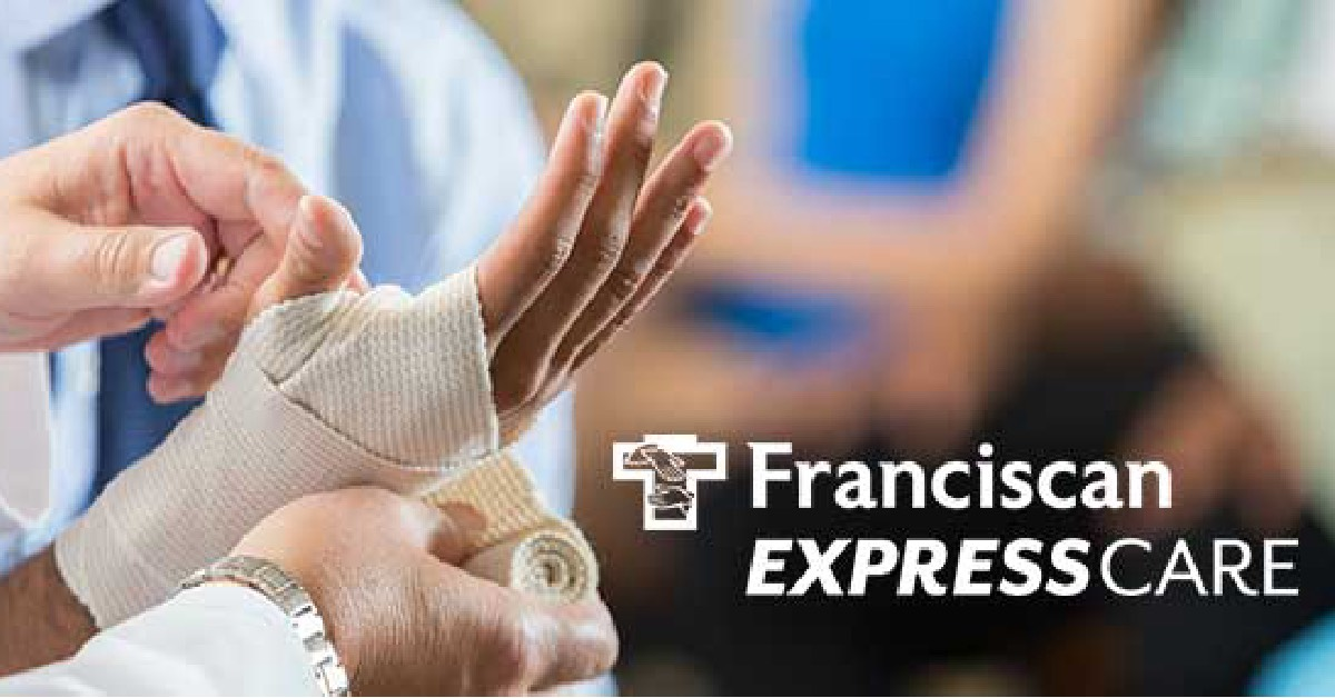 Franciscan ExpressCare now open at former Michigan City hospital