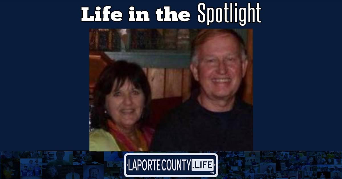 La Porte County Life In The Spotlight: John and Jane Slater
