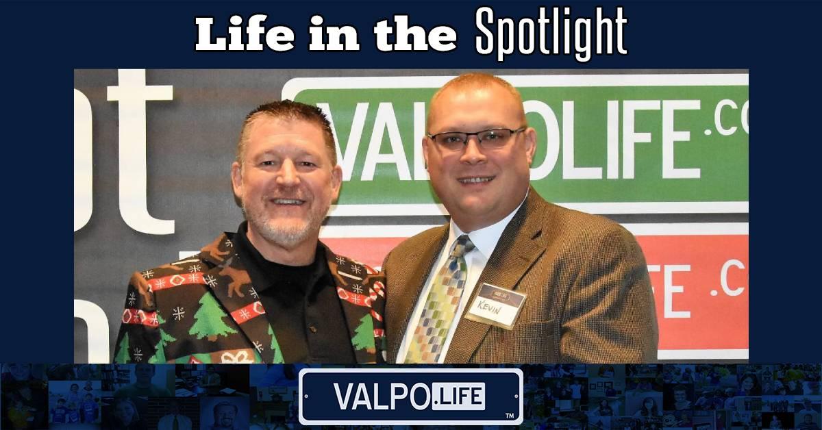 A Valpo Life in the Spotlight: Kevin Kosek