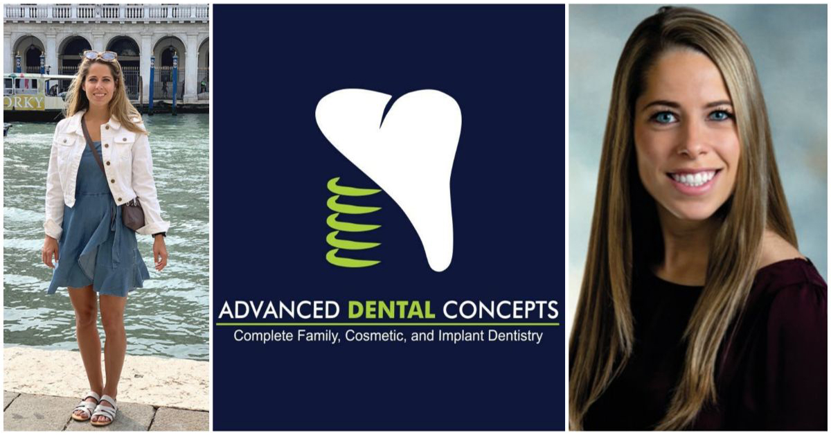 Advanced Dental Concepts Employee Spotlight: Dr. Lauren Hansen