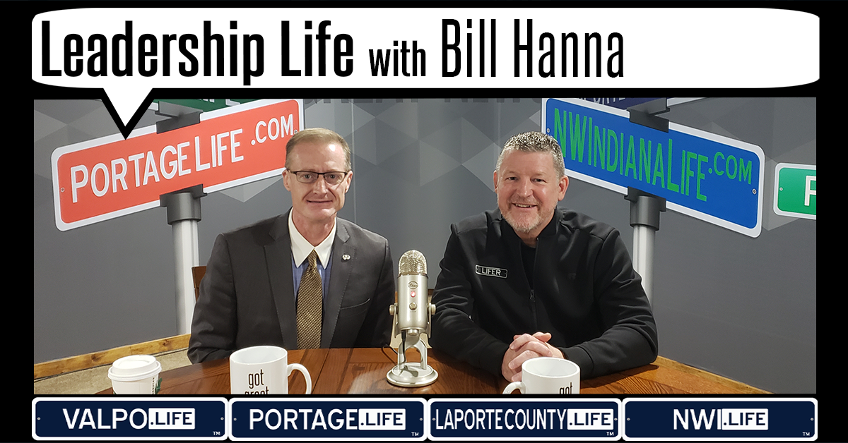Leadership Life: A great look at transit development with Bill Hanna