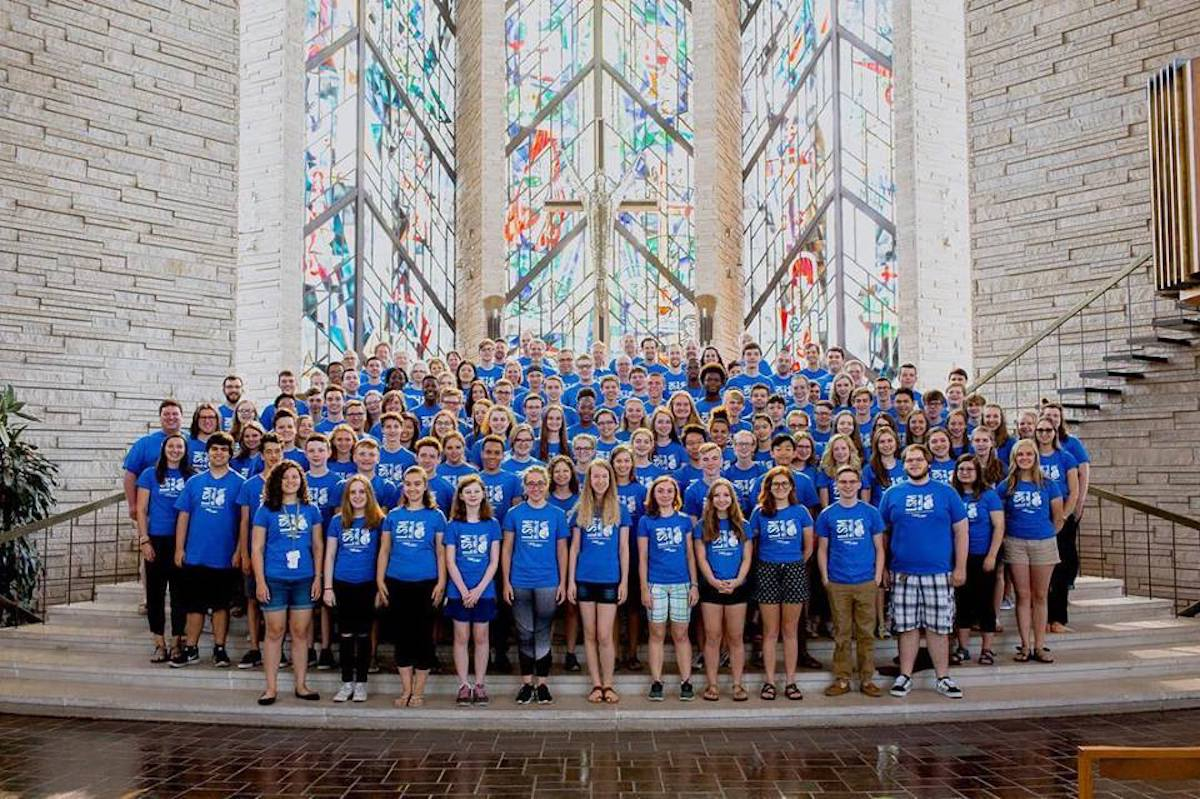 Lutheran Summer Music Student and Faculty Recitals