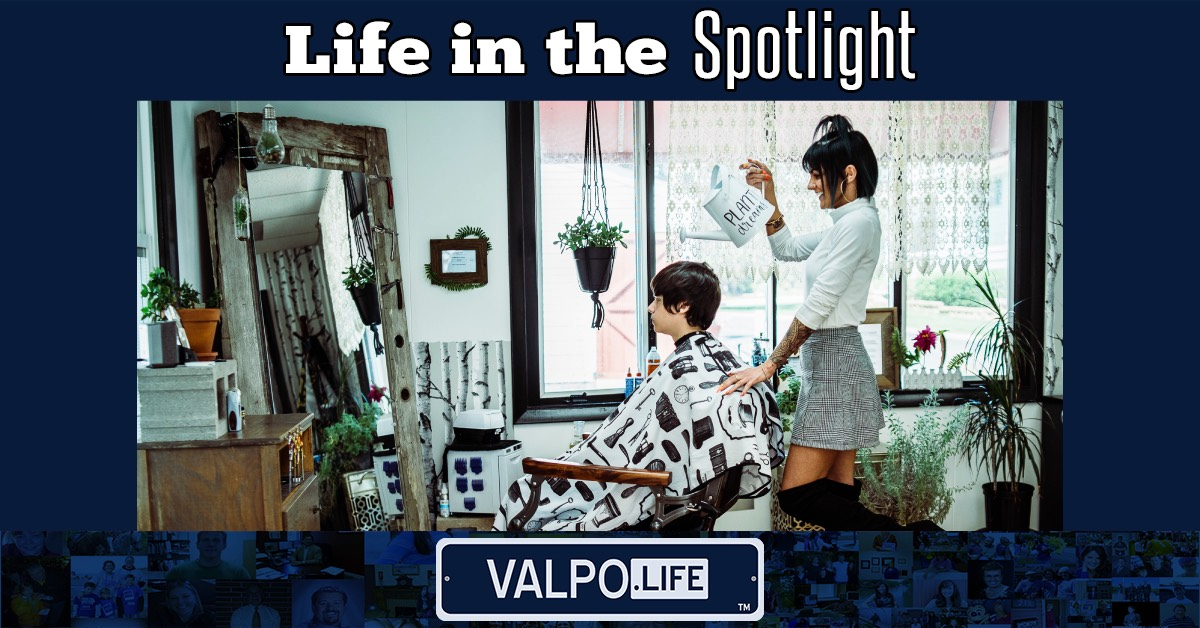 A Valpo Life in the Spotlight: Megan Rae Maxwell
