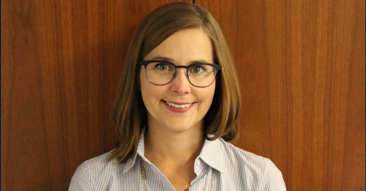 EDCMC Employee Spotlight: Jenilee Haynes Peterson