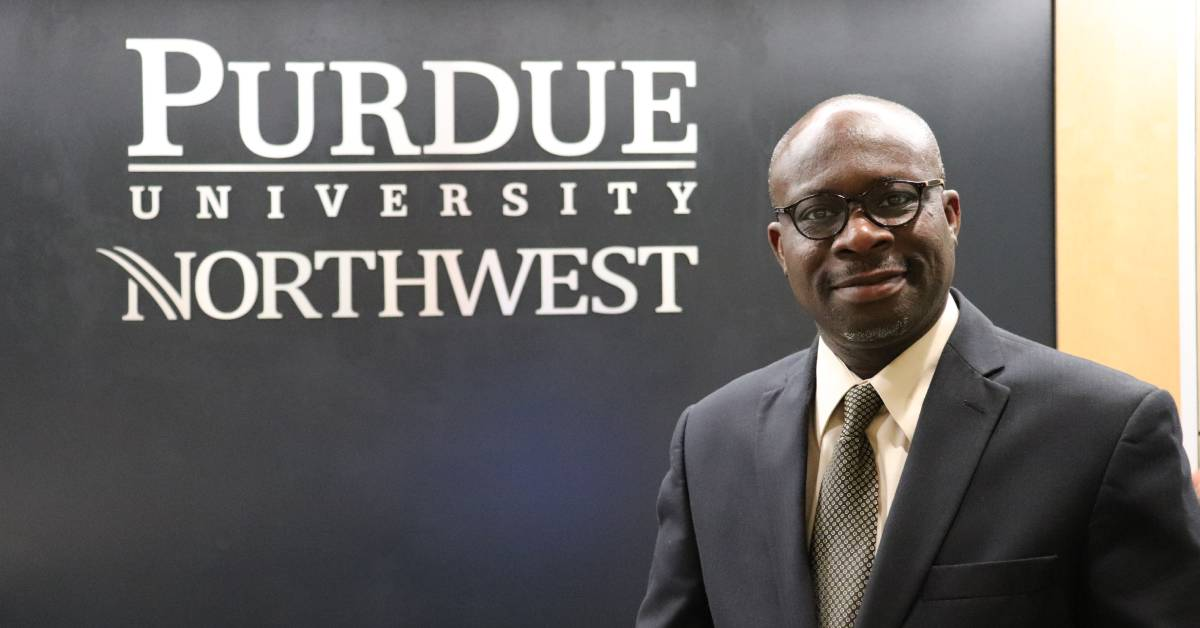 Purdue Northwest announces new director of White Lodging School of Hospitality & Tourism Management
