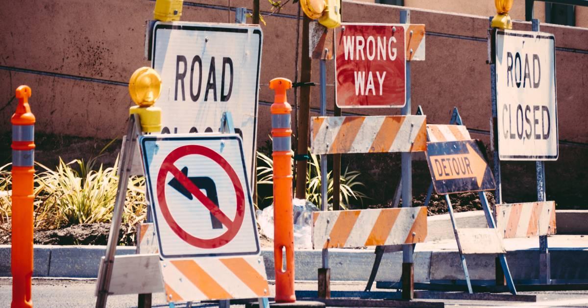Willowcreek Road Lane Closures – BEGINNING MONDAY, JULY 15