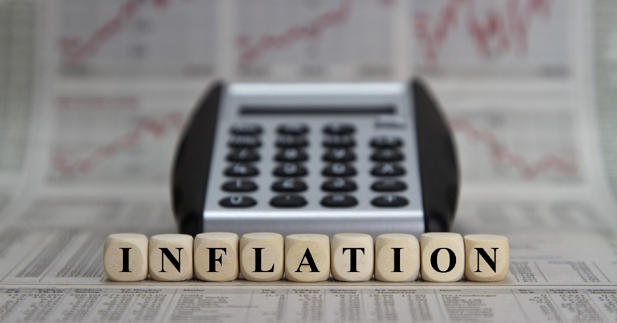 Mind on Money: Inflation impacts retirees differently than the general population