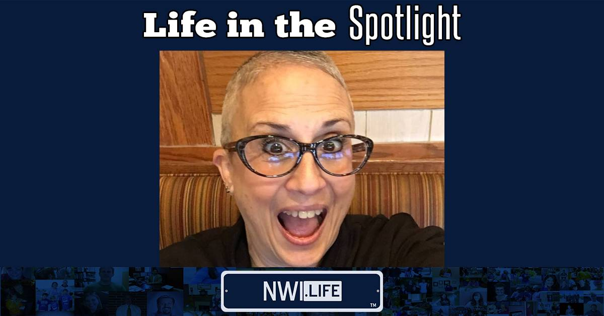 A Northwest Indiana Life in the Spotlight: Patty Digrispino Cowser