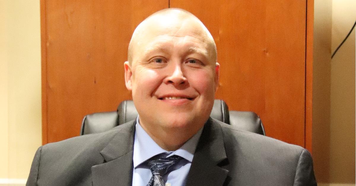 A Rhame, Elwood & McClure Employee Spotlight: Attorney Nathaniel Henson