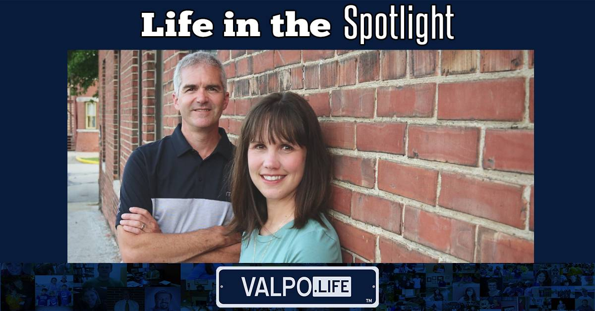 A Valpo Life In The Spotlight: Robyn Walsworth