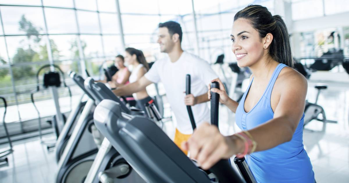 UnitedHealthcare helps make it easier for people to stay fit and save money with gym check-In