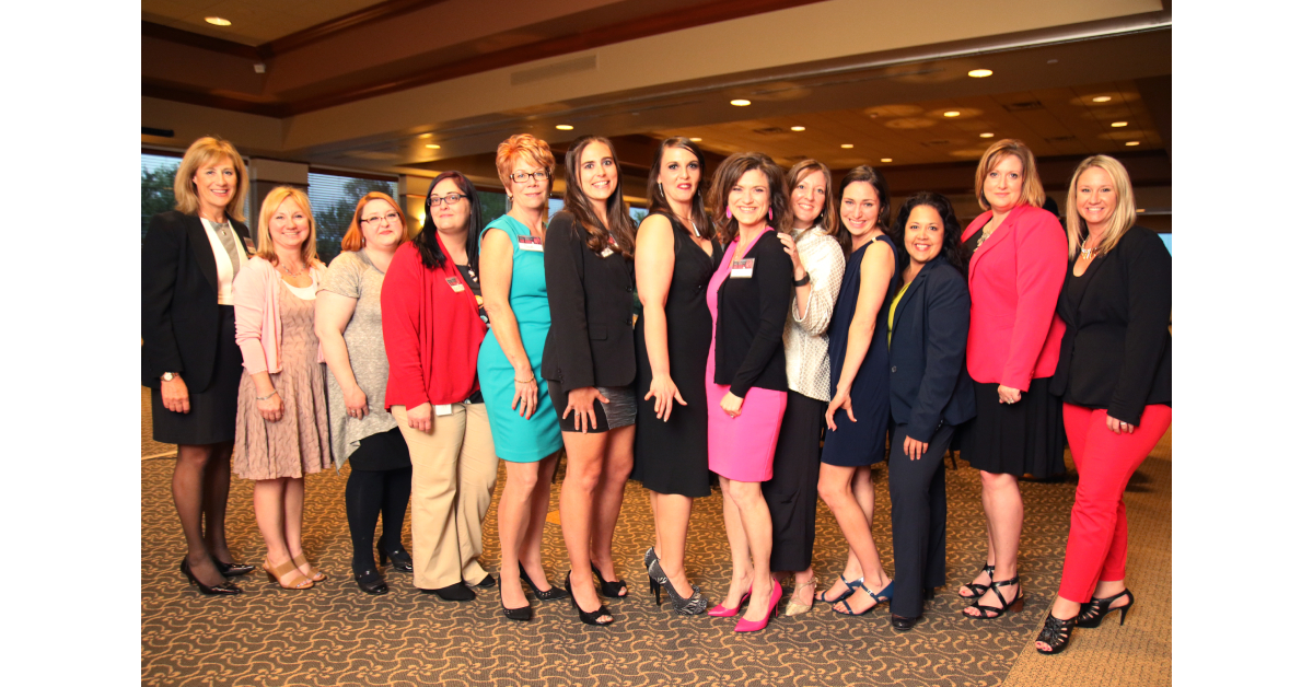 #AllAboutTheGirls Part 2 celebrated the strong women of the Region