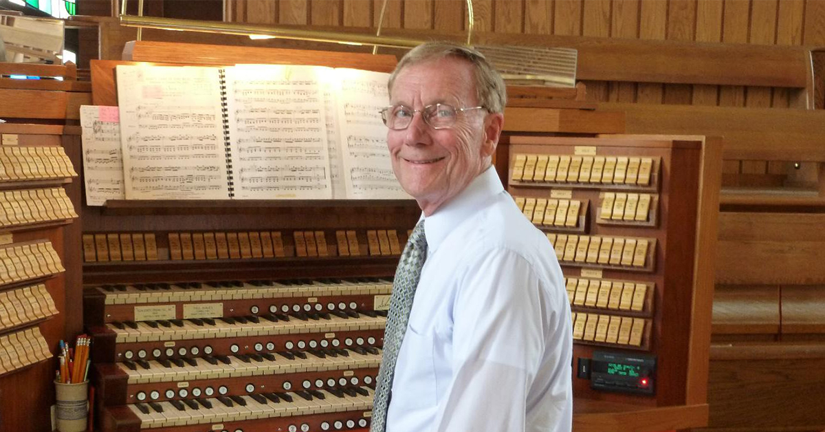 La Porte Hospital Invites Community to Organ Concert in Chapel