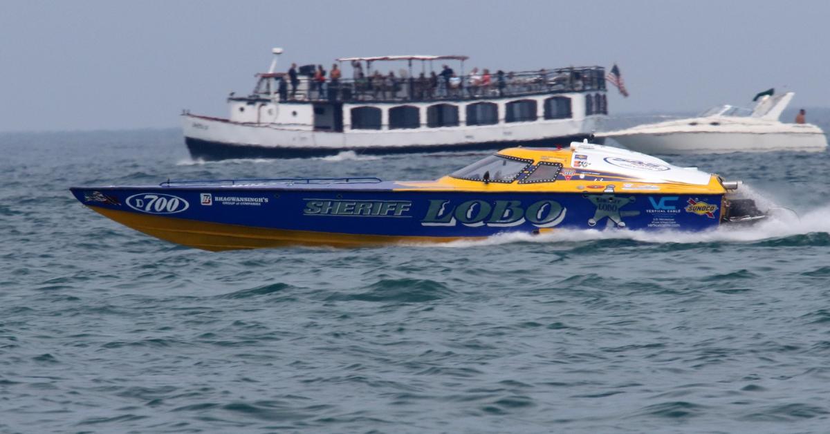 Great Lakes Grand Prix Cruise