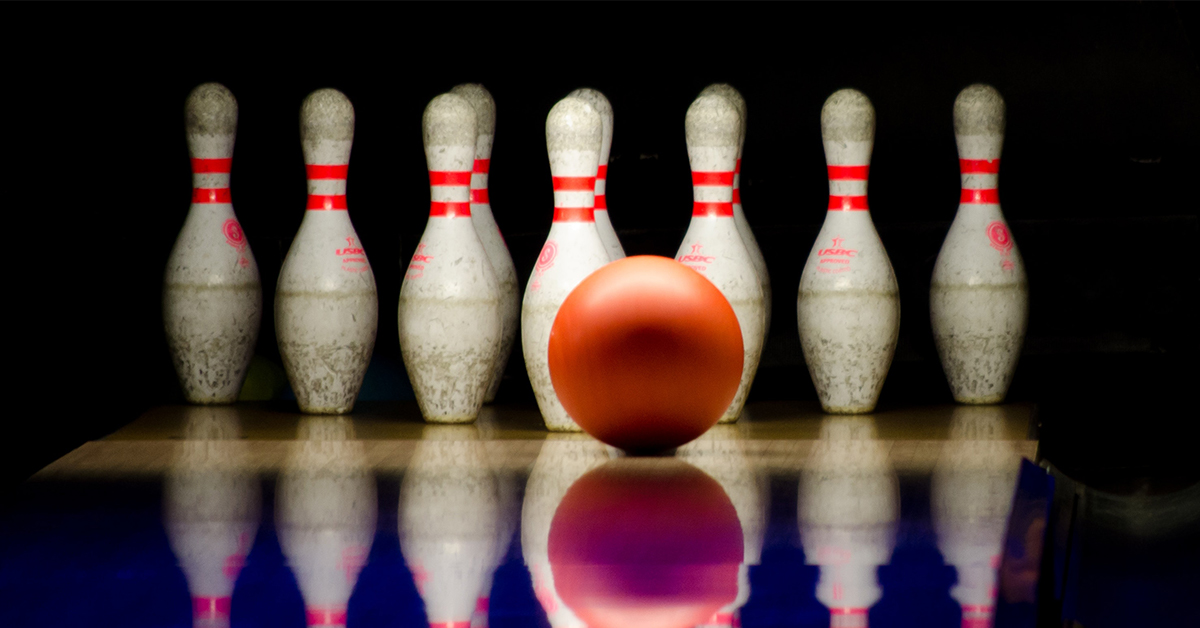 Valpo Bowling Recognized for Academic Excellence