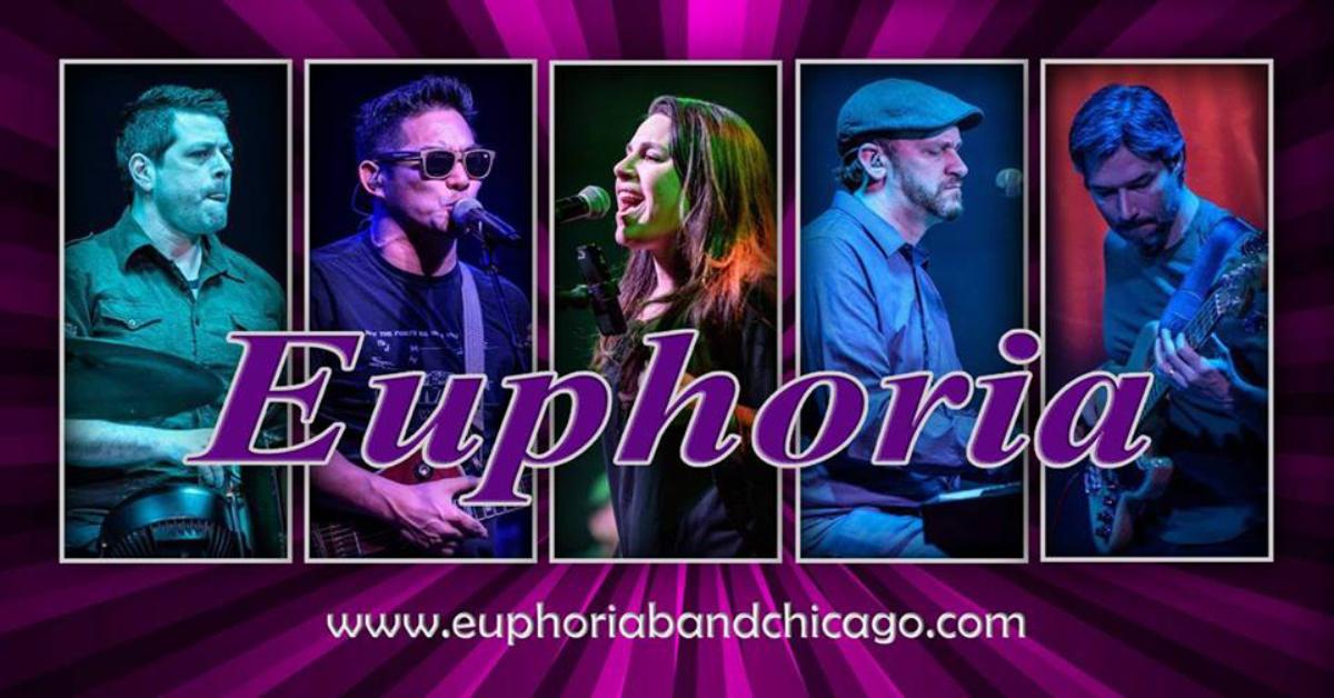 Euphoria at Blue Chip Casino